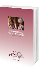 UTI's in the elderly and Care Homes